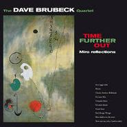 The Dave Brubeck Quartet, Time Further Out (LP)
