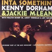 Kenny Dorham, Inta Somethin' (LP)