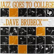 The Dave Brubeck Quartet, Jazz Goes To College (LP)