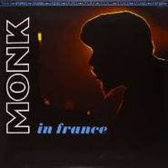 Thelonious Monk, Monk In France (LP)