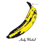 The Velvet Underground, The Velvet Underground And Nico [180 Gram Vinyl] [Import] (LP)