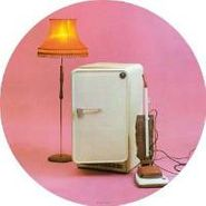 The Cure, Three Imaginary Boys (LP)