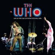 The Who, Live At The Isle Of Wight Festival 1970 (LP)