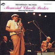Bob Dorough, Memorial Charlie Parker Rome 85 (CD)