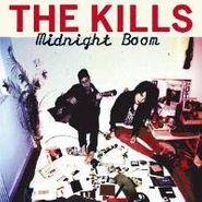 The Kills, Midnight Boom (LP)