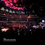 The Cinematic Orchestra, Live At The Royal Albert Hall (CD)