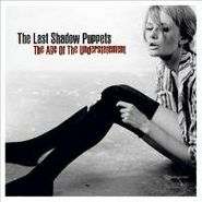The Last Shadow Puppets, The Age Of The Understatement (CD)