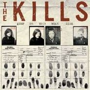 The Kills, Keep On Your Mean Side (LP)