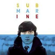 "Alex Turner, Submarine [OST] (10"")"
