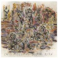 Cass McCombs, Humor Risk (CD)