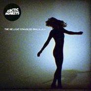 """Arctic Monkeys, Hellcat Spangled Shalalala (7"""")"""