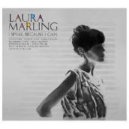 Laura Marling, I Speak Because I Can (LP)