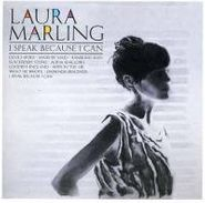 Laura Marling, I Speak Because I Can (CD)