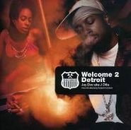 Jay Dee, Welcome To Detroit (CD)