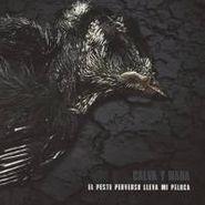 Calva Y Nada, El Peste Perverso Lleva Mi Pel (CD)