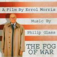 Philip Glass, The Fog of War [OST] (CD)