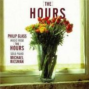 Philip Glass, The Hours: Music from The Hours (Solo Piano) [OST] (CD)