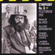 Philip Glass, Symphony No.6: Plutonian Ode (CD)