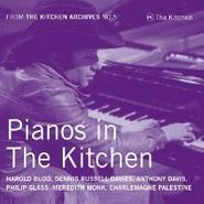 Various Artists, Pianos In The Kitchen - Kitchen Archives No. 5 (CD)