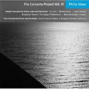 Philip Glass, Glass: The Concerto Project, Vol. IV - Double Concerto / Tirol Concerto (CD)