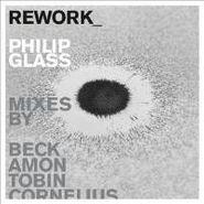 Philip Glass, Rework_ Philip Glass (CD)