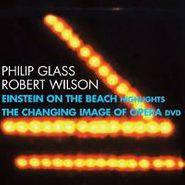 Philip Glass, Glass: Einstein On The Beach - Highlights [CD/DVD] (CD)