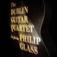 Philip Glass, Glass: String Quartets Nos. 2-5 (Arranged for Guitar Quartet) (CD)