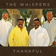 The Whispers, Thankful (CD)