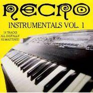 Necro, Instrumentals Vol. 1