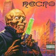 Necro, The Pre-Fix For Death (CD)