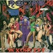 Necro, The Sexorcist (CD)