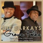 The Bar-Kays, Grown Folks (CD)