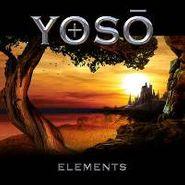 Yoso, Elements (CD)