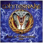 Whitesnake, Live At Donington 1990 (CD)