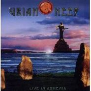 Uriah Heep, Live In Armenia (CD)