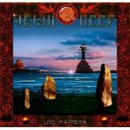 Uriah Heep, Live In Armenia (LP)