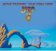 Yes, In The Present: Live From Lyon (CD)