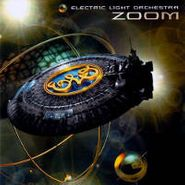 Electric Light Orchestra, Zoom (CD)