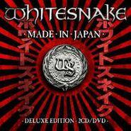 Whitesnake, Made In Japan (CD)