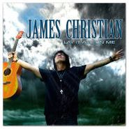 Christian James, Lay It All On Me (CD)