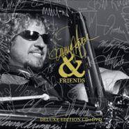 Sammy Hagar, Sammy Hagar & Friends [Deluxe Edition] (CD)