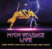 Asia, High Voltage Live (CD)