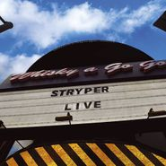 Stryper, Live At The Whisky (CD)