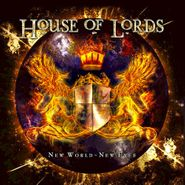 House Of Lords, New World - New Eyes (CD)