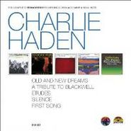 Charlie Haden, Complete Remastered Recordings (CD)