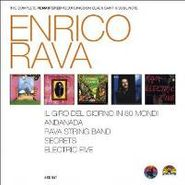 Enrico Rava, The Complete Remastered Recordings (CD)