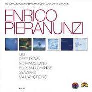 Enrico Pieranunzi, Complete Remastered Recordings (CD)