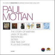 Paul Motian, The Complete Remastered Recordings On Black Saint & Soul Note [Box Set] (CD)