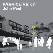John Peel, Fabriclive 7 (CD)