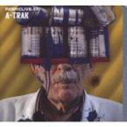 A-Trak, Fabriclive45 (CD)